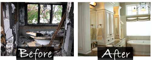 Gallery - A1 Water Damage Restorations
